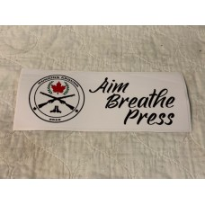 Aim Breathe Press