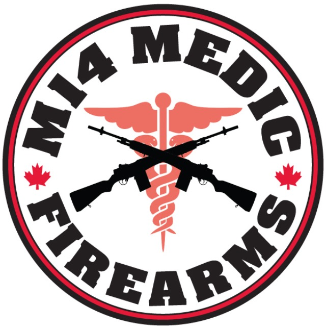 M14 Medic